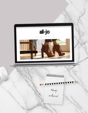 Ali-Jo